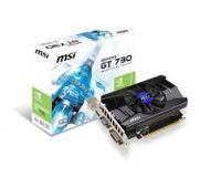 VGA MSI N730K-1GD5/OC