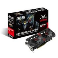 VGA ASUS STRIX R9380-DC2OC-2GD5-GAMING (256 bits)