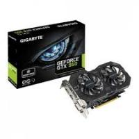 VGA GIGABYTE N950WF2OC-2GD (NEW) - Geforce GTX 950 GPU 2GB GDDR5 Overclocked ( WindForce 2 Fans )