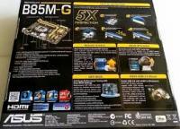 MAINBOARD ASUS B85M-G