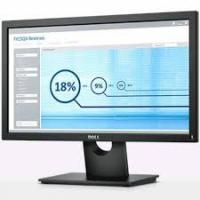 Màn hình Dell E2016HV 19.5INCH/1600X900/VGA//LED/BLACK