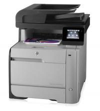 Máy in màu đa năng HP Color LaserJet Pro MFP M476nw