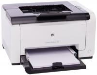 Máy in HP LaserJet Pro CP1025nw Color Printer (CE914A)