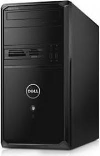 PC DELL VOS3900MT FV4X37-BLACK