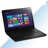 laptop Sony SVF14328SGB