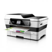 Máy in phun màu đa chức năng Brother MFC-J3720 (Print/ Copy/ Scan/ Fax)