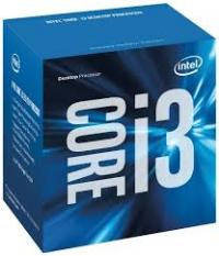 CPU Intel Core i3 6300 3.8 GHz / 4MB / HD 530 Graphics / Socket 1151 (Skylake)
