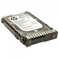 HP 600GB 6G SAS 10K rpm SFF (2.5-inch) - 652583-B21
