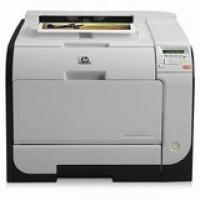 Máy in Laser màu HP LaserJet Pro 400 color Printer M451dn -CE957A - Đảo mặt tự động, in mạng