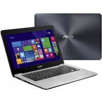 Laptop Asus X302LA-R4027D Black