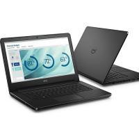 Laptop dell vostro 3458  70068725 Black