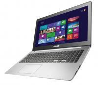 Laptop Asus K551LA-XX317H Silver