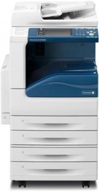 Máy PhotoCopy Đen Trắng Fuji Xerox DocuCentre-IV 2060