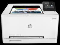 Máy in Laser màu HP LaserJet Pro 200 color Printer M252dw (tự động in 2 mặt, in wifi A4)