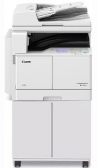 Máy photocopy Canon IR-2004N - Khổ A3