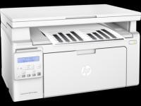 Máy in laser đen trắng HP Đa chức năng LaserJet Pro MFP M130nw - G3Q58A (In, scan, copy, network, wifi)