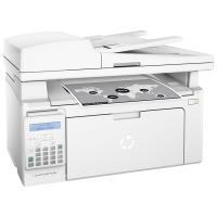 Máy in laser đen trắng HP Đa chức năng LaserJet Pro MFP M130fn - G3Q59A (In, scan, copy, fax, network) Thay thế  HP M127FN