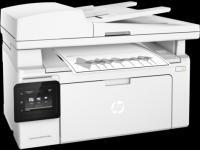 Máy in Laser đen trắng Đa chức năng HP Pro MFP M130fw - G3Q60A (In A4, coppy, scan, fax)