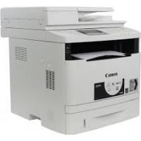 Máy in đa chức năng đen trắng Canon MF411dw (Copy - In - Scan -  Duplex - ADF - Network - Wifi)
