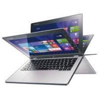 Laptop Lenovo Yoga 500 80N4007KVN White