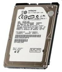 HDD Laptop 500Gb 2.5 SATA HITACHI 7200rpm