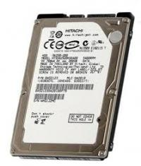 HDD Laptop 500Gb 2.5 SATA HITACHI 5400rpm
