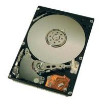 HDD Laptop Hitachi 320Gb 5400rpm SATA