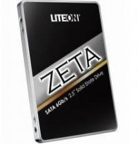 Ổ SSD Lite-On Zeta 128GB Sata 6GB/s 2.5