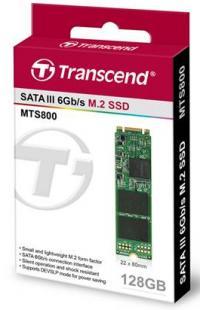 Ổ cứng SSD Transcend M.2 SATA3 TS256GMTS800 256GB