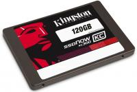 Ổ cứng SSD Kingston KC300 120GB SKC300S37A/120G