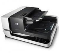 HP Scanjet N9120 Document Flatbed Scanner - A3