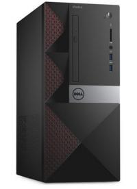 PC Dell Vostro 3668MT PWVK43