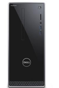 PC Dell Inspiron 3650 MTI70123R
