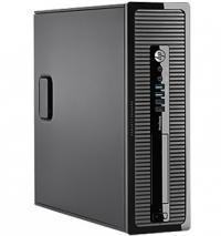 Máy tính để bàn HP ProDesk 400 G3 SFF - W1B97PA