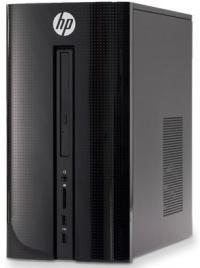Máy tính để bàn HP Pavilion 510-p055L - W2S87AA