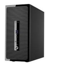 Máy tính để bàn HP ProDesk 400 G3 T8V64PA ( i3 6100 )