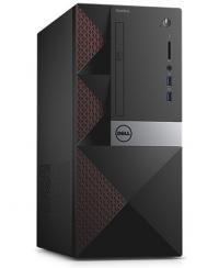 Máy tính đồng bộ Dell Vostro 3668MT PWVK46 Mini Tower