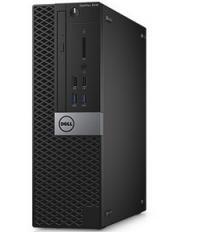 Máy tính để bàn Dell OptiPlex 3040SFF W0XJY1