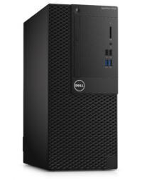 Máy tính để bàn Dell Optilex 3050 MT 42OT350W01 (Ubuntu)