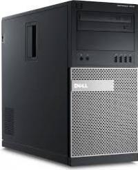 Dell Optilex 7010MT - i5 3470