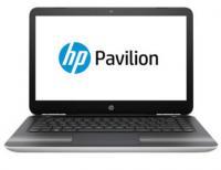HP Pavilion 14-AL116TU Z6X75PA Silver