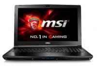 Laptop MSI GL62 7RDX-1035XVN (GeForce® GTX 1050 4GB GDDR5)