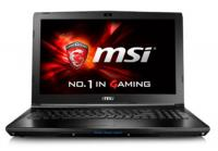 Laptop MSI GL62 7RDX-1034XVN (GeForce® GTX 1050 4GB GDDR5)