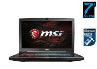 Laptop MSI GT73VR 7RF Titan Pro 606XVN