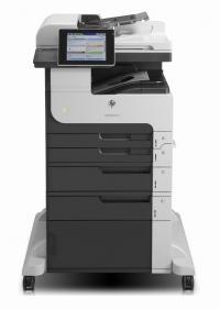 Máy in Laser đa chức năng khổ A3 HP LaserJet Enterprise MFP M725DN