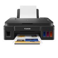 Máy in phun màu đa chức năng Canon PIXMA G2010  ( in, scan . Copy )