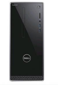 PC Dell Inspiron 3670 42IT37D009