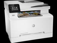 Máy In HP Color LaserJet Pro MFP M281fdw – T6B82A Laser màu đa năng