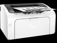 Máy in laser đen trắng HP LaserJet Pro M12W - T0L46A
