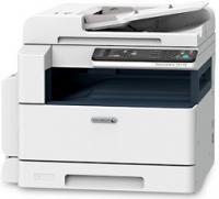 Máy photocopy Fuji Xerox S2110 In A3+ DADF + Duplex (Copy/In mạng /Scan mạng/ DADF + Duplex)